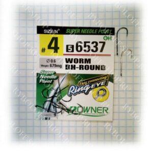 Крючки Owner 56537 купить в интернет магазине Ryboloff-shop.ru