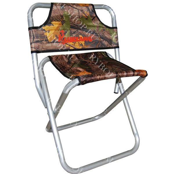 Купить складной стул со спинкой Kumyang в интернет магазине Ryboloff-Shop.ru