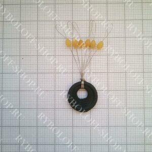 Купить стопор силиконовый (0,16-0,20) в Ryboloff-Shop.ru