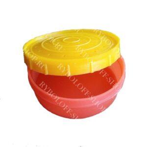 Купить контейнер для червей в интернет магазине Ryboloff-Shop.ru